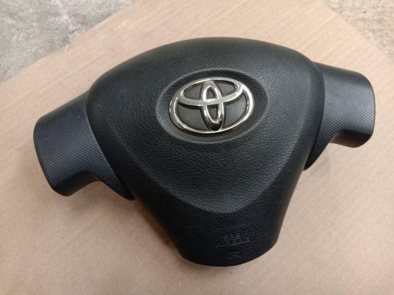 Аирбаг Toyota Corolla Fielder ZRE144 2ZR-FE 2010