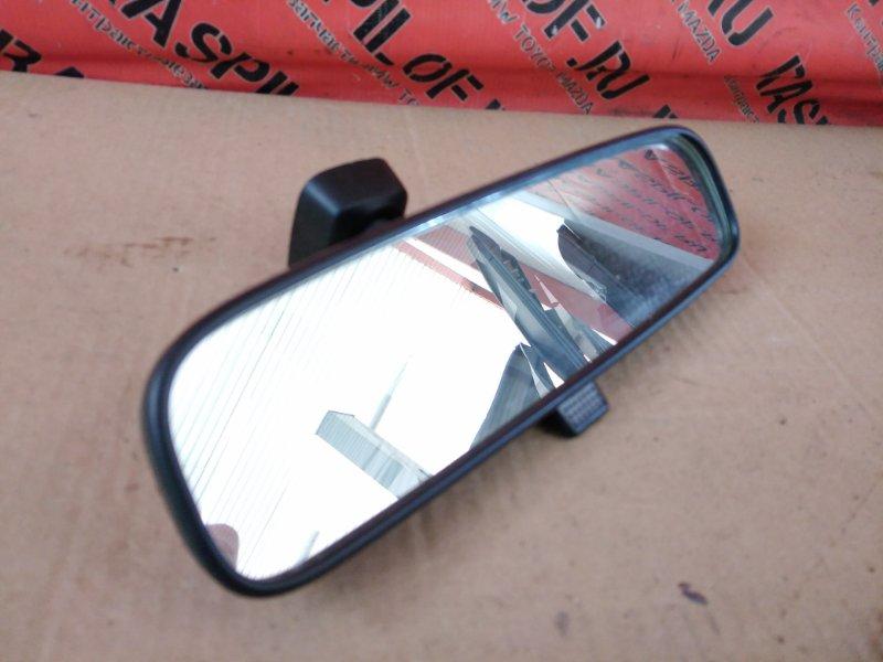 Зеркало салонное Toyota Corolla Fielder ZRE144 2ZR-FE 2010