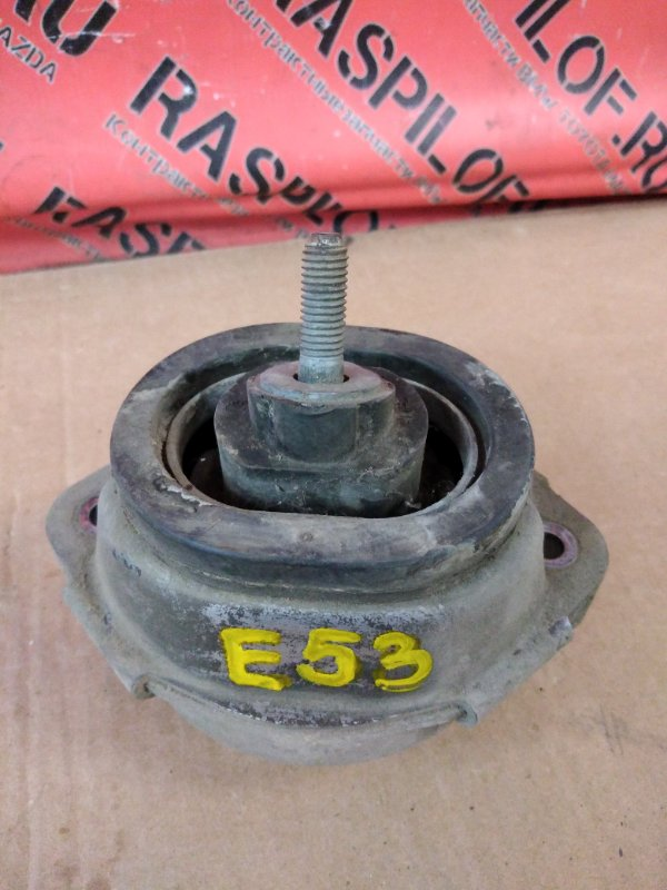 Подушка двигателя Bmw X5-Series E53 M54B30 2005