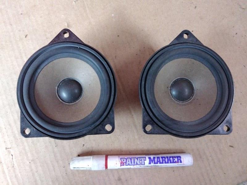 Динамик Bmw 5-Series E60 M54B30 2005 задний