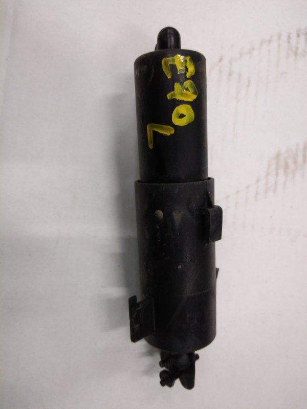 Омыватель фары Bmw X5 E70 N52B30 2007 левый