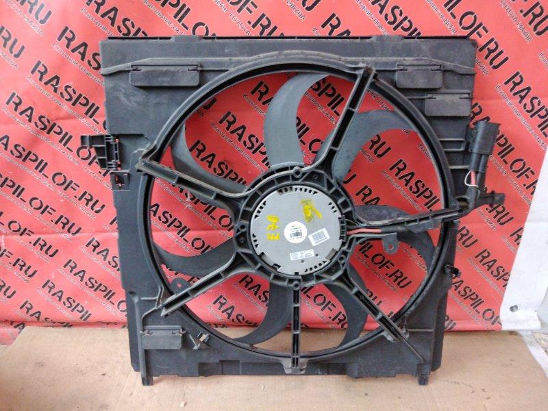 Вентилятор Bmw X5-Series E70 N52B30 2007