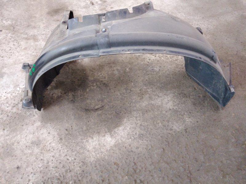 Подкрылок Bmw X5-Series E70 N52B30 2007 передний правый