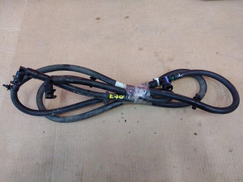 Омыватель фары Bmw X5-Series E70 N52B30 2007