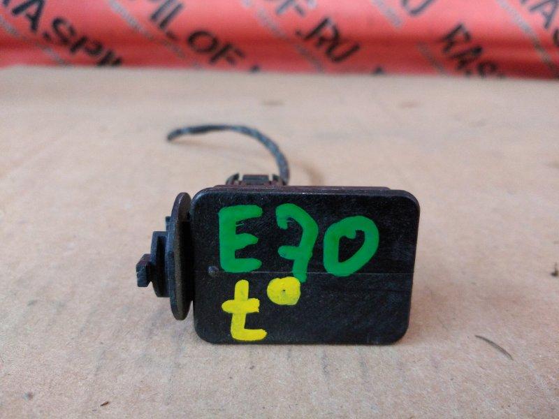 Датчик температуры Bmw X5 E70 N52B30 2007