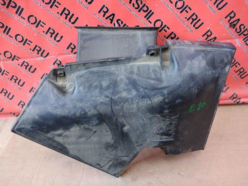 Корпус воздушного фильтра Bmw X5 E70 N52B30 2007