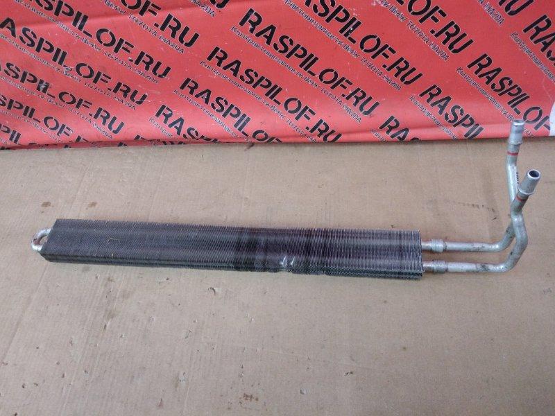 Радиатор масляный Bmw X5 E70 N52B30 2007