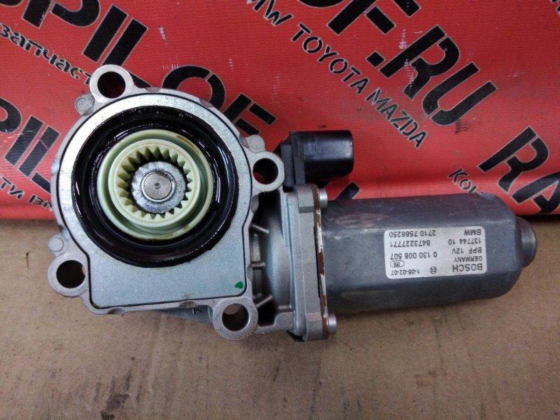 Сервопривод акпп Bmw X5-Series E70 N52B30 2007