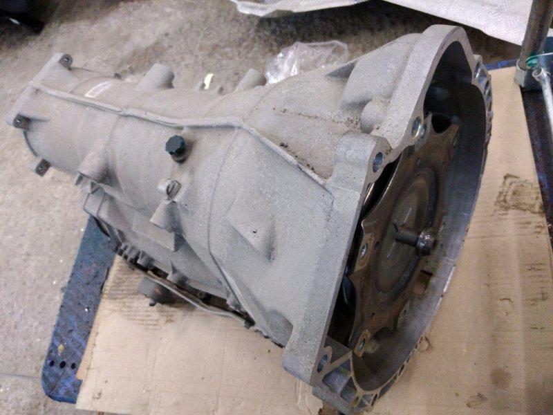 Акпп Bmw X5-Series E70 N52B30 2007