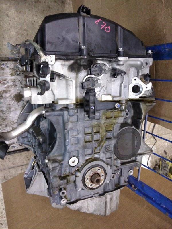 Двигатель Bmw X5-Series E70 N52B30 2007