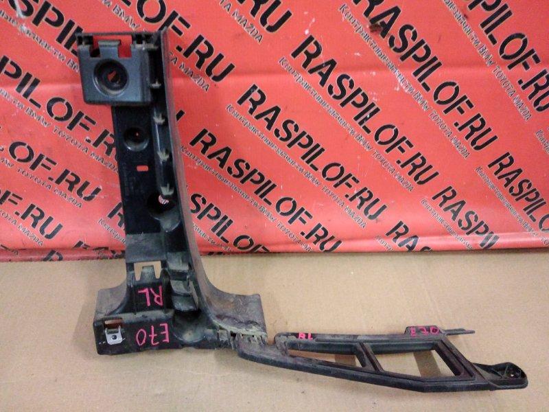 Клипса бампера Bmw X5-Series E70 N52B30 2007 задняя левая