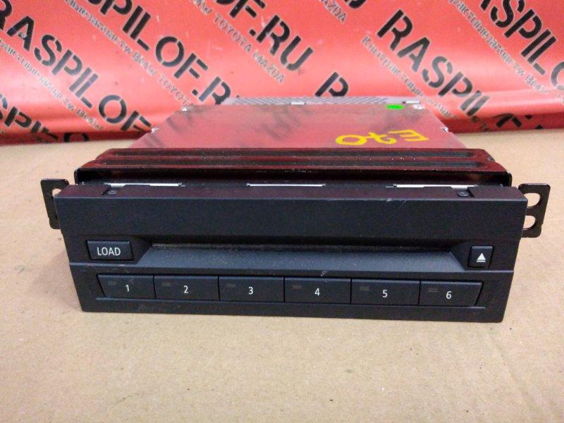 Cd-чейнджер Bmw X5 E70 N52B30 2007