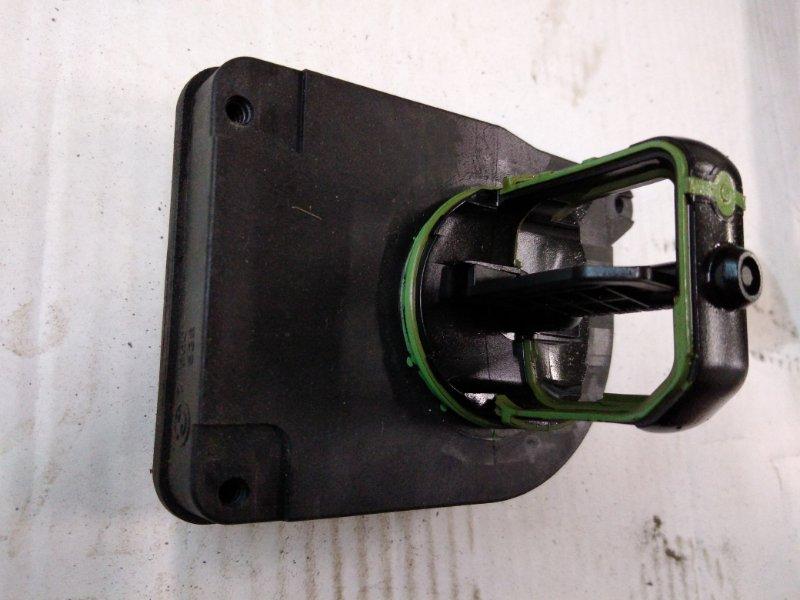 Механизм изменения длины впускного коллектора Bmw X5-Series E70 N52B30 2007 нижний