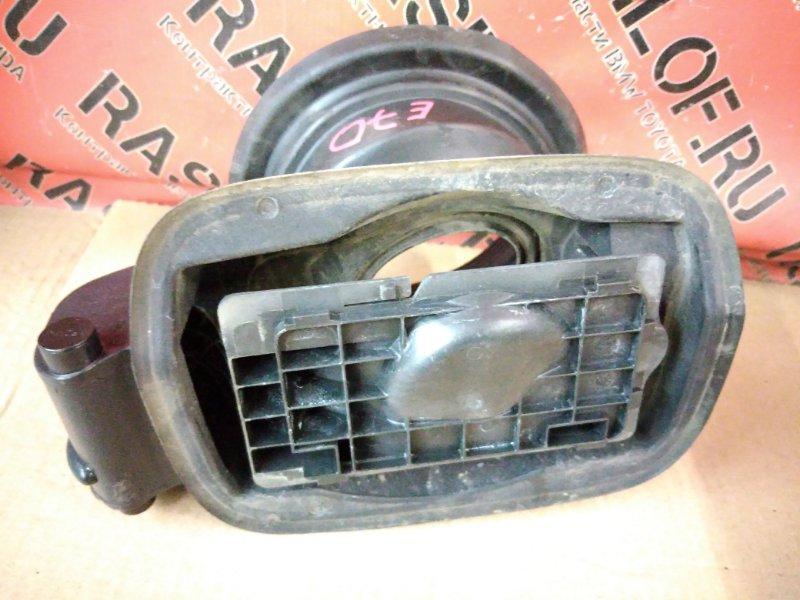 Лючок топливного бака Bmw X5-Series E70 N52B30 2007