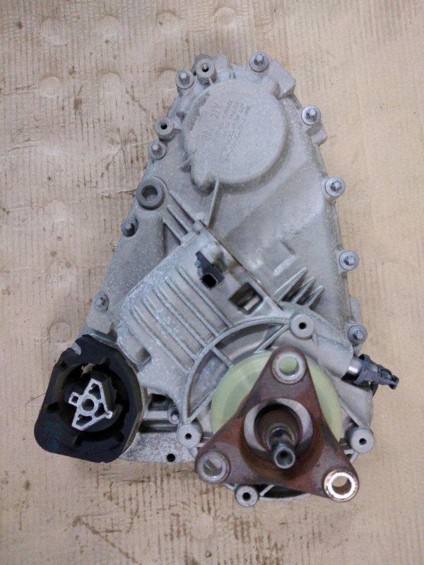 Раздаточная коробка Bmw X5-Series E70 N52B30 2007