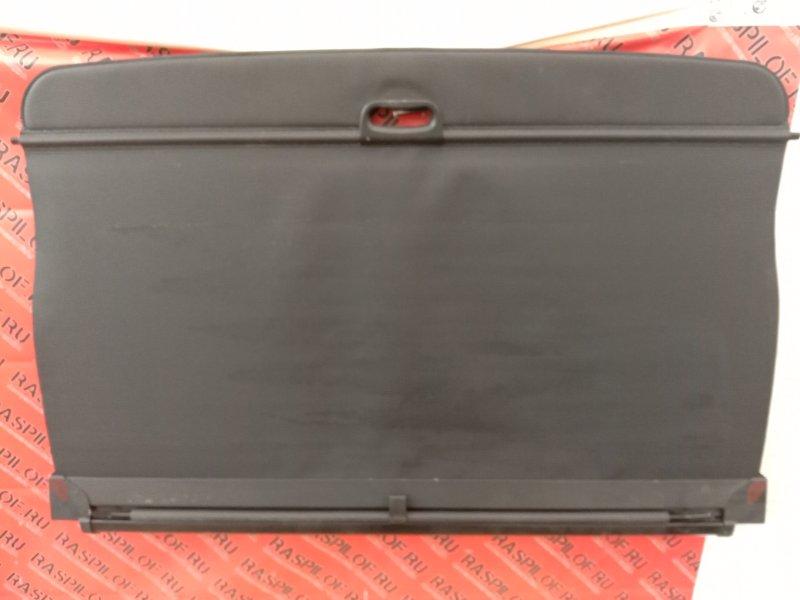 Полка багажника Bmw X5 E70 N52B30 2007