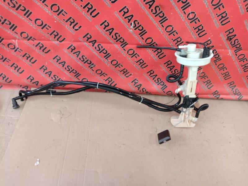 Насос топливный Bmw X5 E70 N52B30 2007