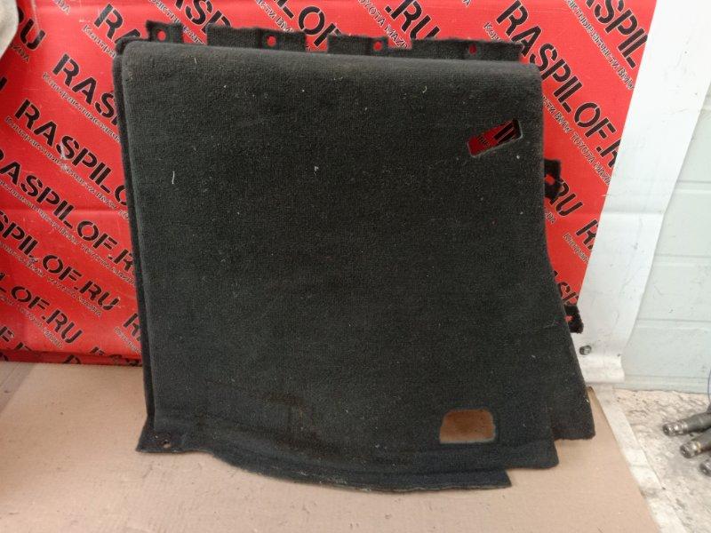 Обшивка багажника Bmw X5-Series E53 M62B44 2002 левая