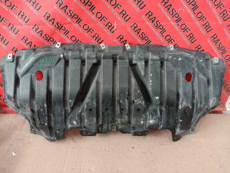 Защита бампера Land Rover Range Rover LM44 M62B44 2005 передняя