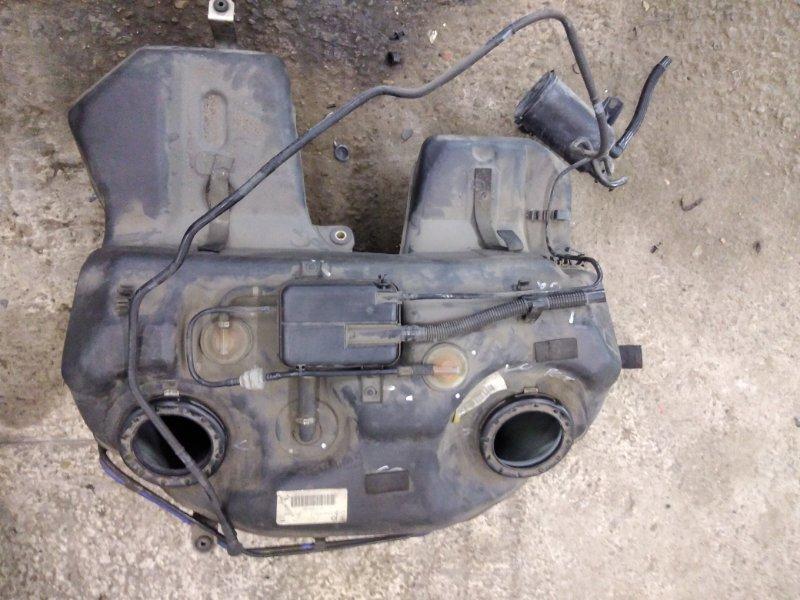 Бак топливный Land Rover Range Rover L322 M62B44 2005