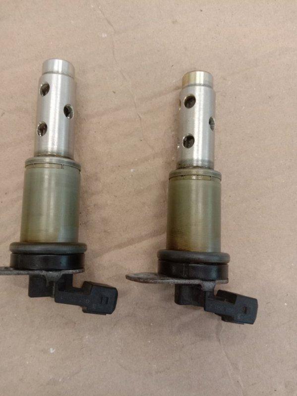 Клапан vvti Bmw 3-Series E90 N52B25 2006