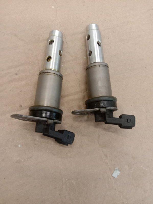 Клапан vvti Bmw X5-Series E70 N52B30 2007