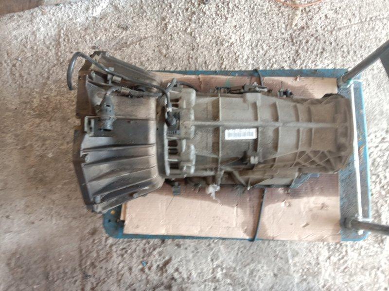 Акпп Land Rover Range Rover L322 M62B44 2005
