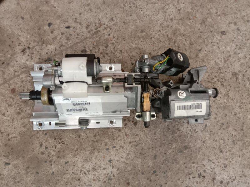 Колонка рулевая Land Rover Range Rover LM44 M62B44 2005