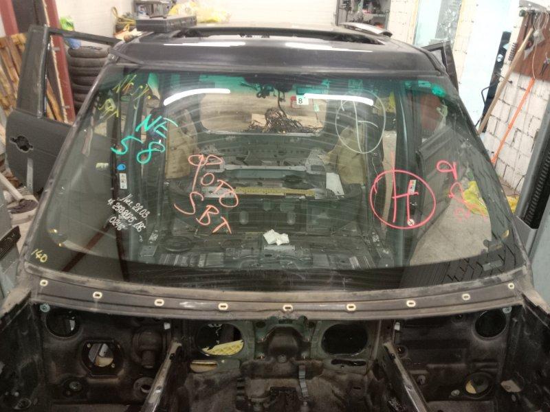 Стекло лобовое Land Rover Range Rover LM44 M62B44 2005