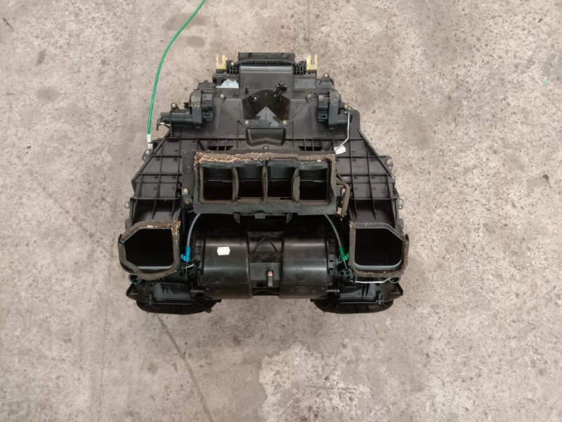Корпус печки Land Rover Range Rover L322 M62B44 2005