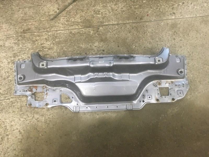 Задняя панель кузова Mazda Axela BKEP LF-DE 2005