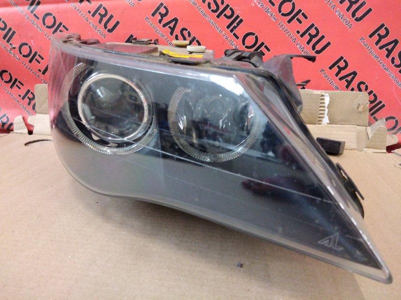 Фара Bmw 6-Series E63 N52B30 2006 передняя правая