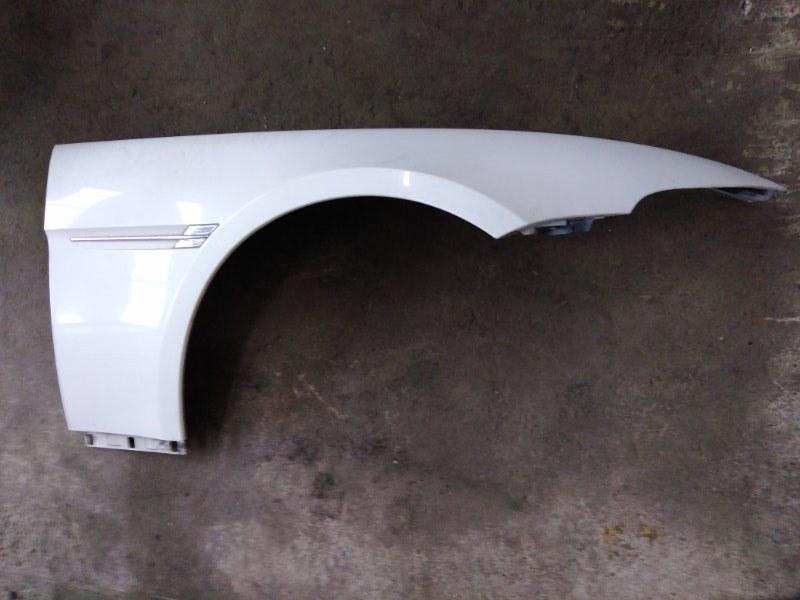 Крыло Bmw 6-Series E63 N52B30 2006 переднее правое