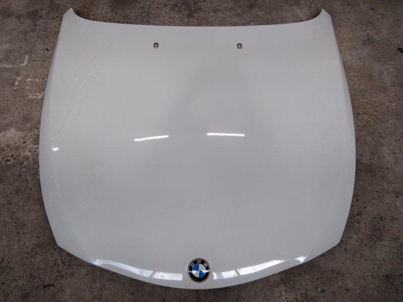 Капот Bmw 6-Series E63 N52B30 2006