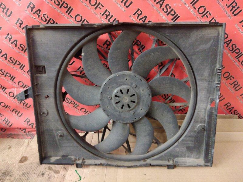 Диффузор Bmw 6-Series E63 N52B30 2006