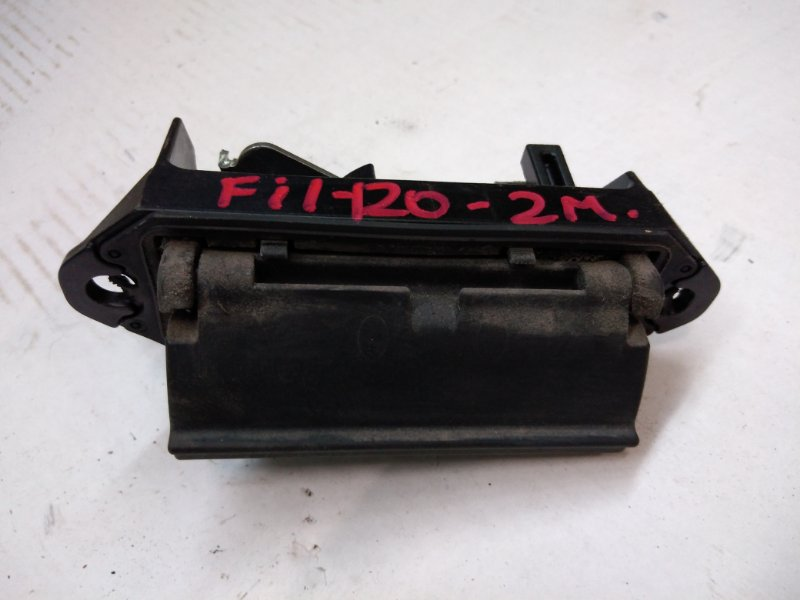 Ручка наружная Toyota Corolla Fielder ZZE122 1ZZ-FE 2003