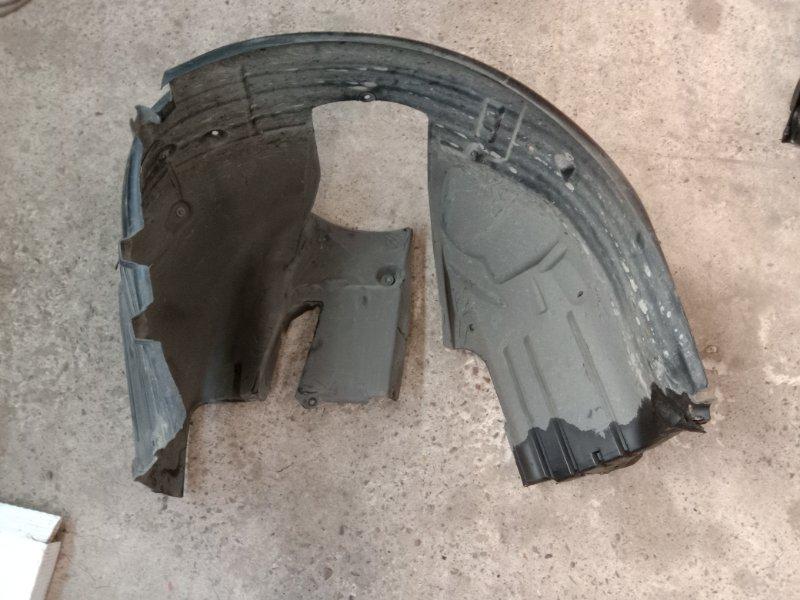 Подкрылок Bmw 6-Series E63 N52B30 2006 передний левый