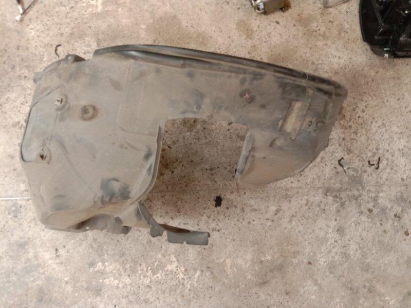 Подкрылок Bmw 6-Series E63 N52B30 2006 передний правый