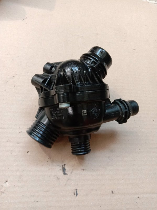 Термостат Bmw 6-Series E63 N52B30 2006
