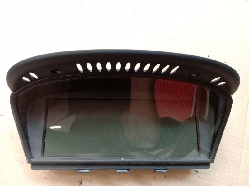 Монитор Bmw 6-Series E63 N52B30 2006