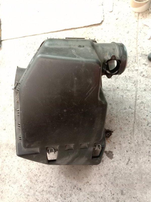 Корпус воздушного фильтра Bmw 6-Series E63 N52B30 2006