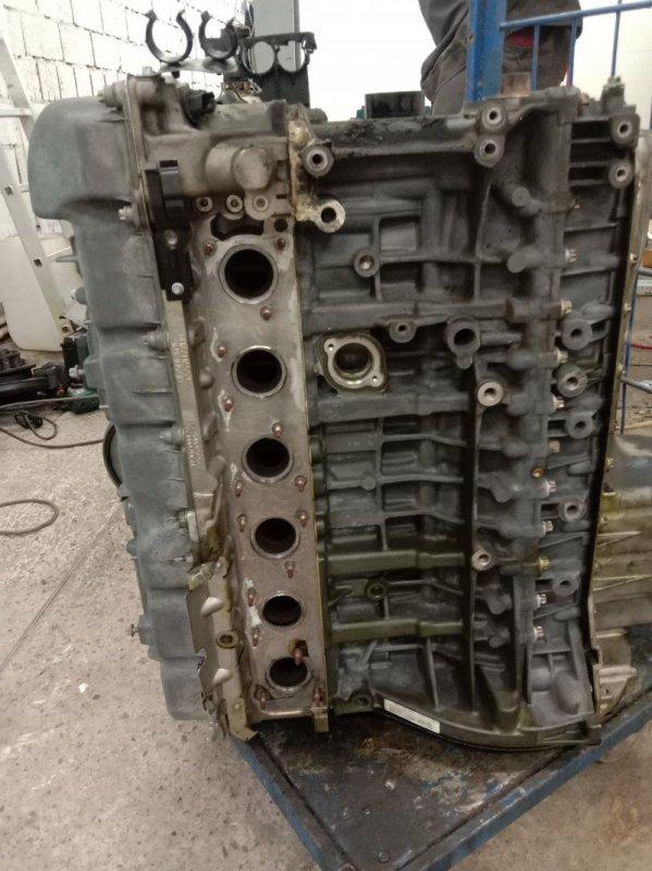 Двигатель Bmw 6-Series E63 N52B30 2006
