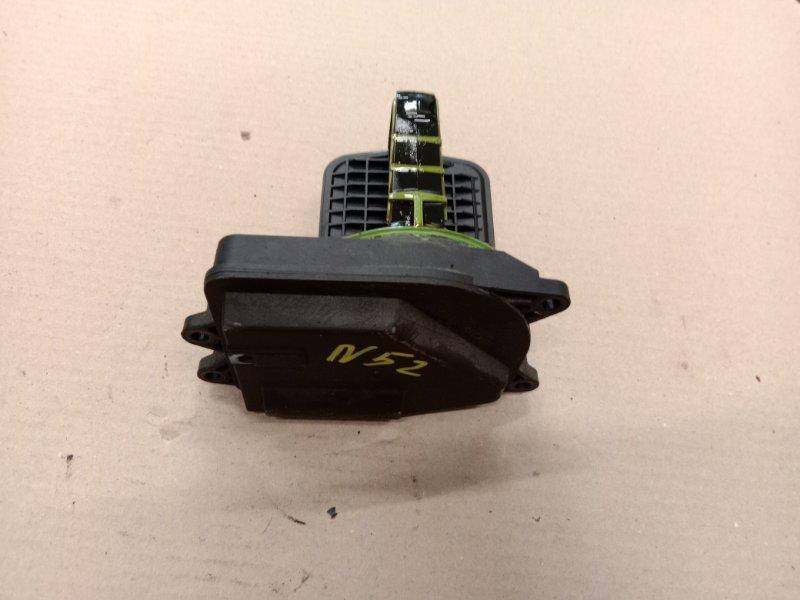 Механизм изменения длины впускного коллектора Bmw 6-Series E63 N52B30 2006 верхний