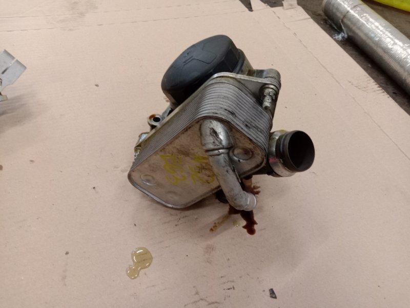 Масляный стакан Bmw 6-Series E63 N52B30 2006
