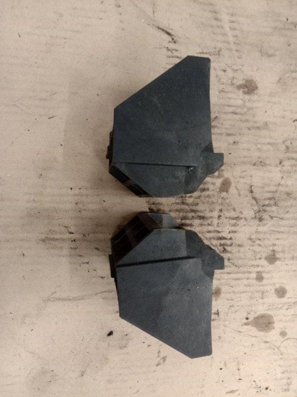 Кронштейн радиатора Bmw 6-Series E63 N52B30 2006