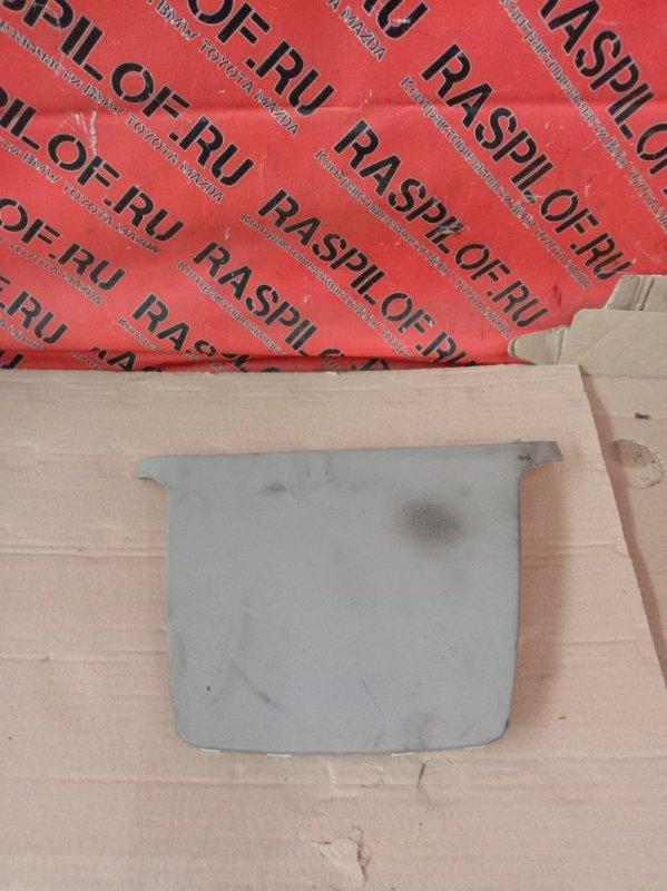 Обшивка крыши Bmw 6-Series E63 N52B30 2006