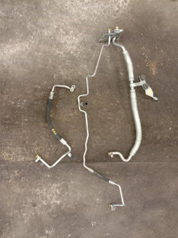 Трубка кондиционера Bmw 6-Series E63 N52B30 2006