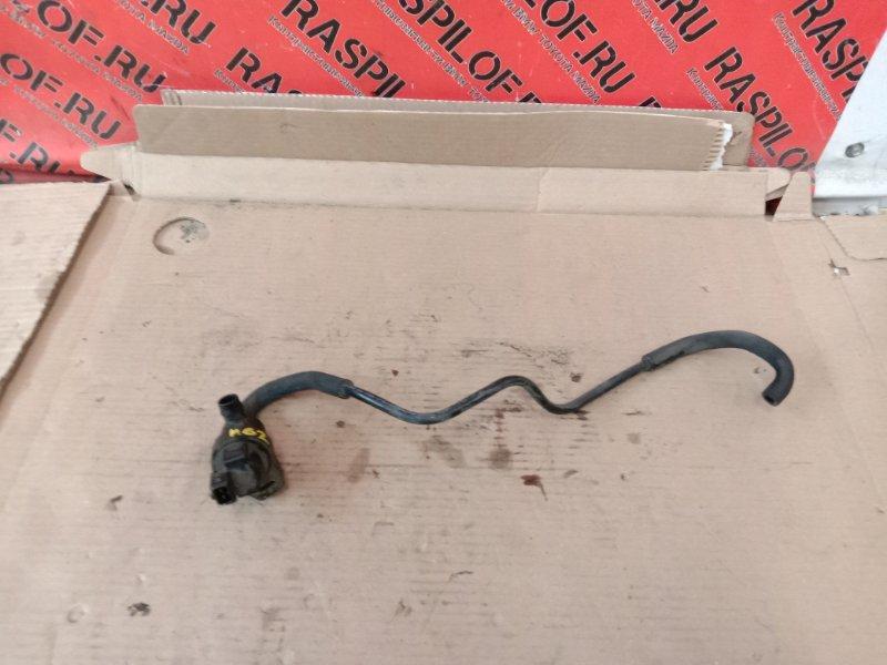 Клапан вентиляции топливного бака Land Rover Range Rover L322 M62B44 2004