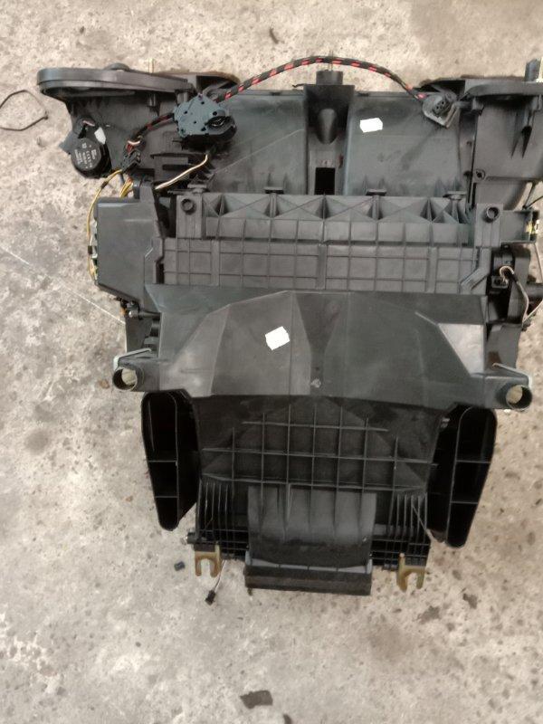 Корпус печки Land Rover Range Rover L322 M62B44 2004