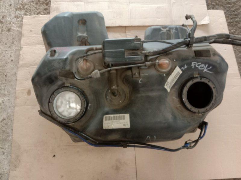 Бак топливный Land Rover Range Rover L322 M62B44 2004